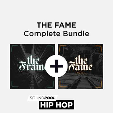 HipHop - The Fame - Complete Bundle