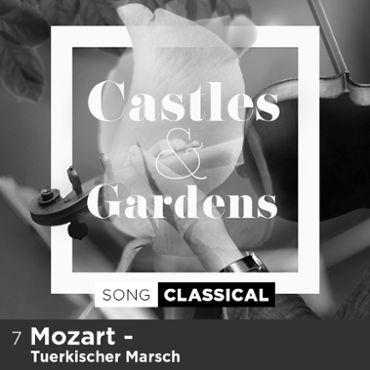 Mozart - Tuerkischer Marsch
