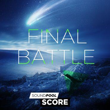 Score - Final Battle