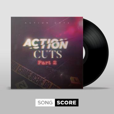 Action Cuts - Part 2