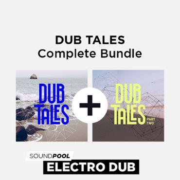 Dub Tales - Complete Bundle