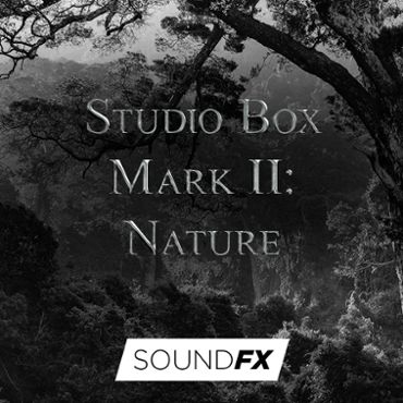 Studio Box Mark II: Nature