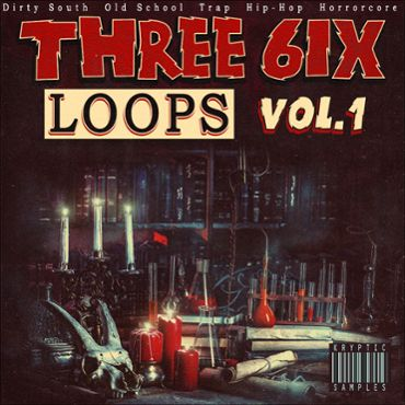 Three 6ix Loops Vol 1