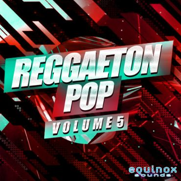 Reggaeton Pop Vol 5