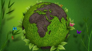 Greener World