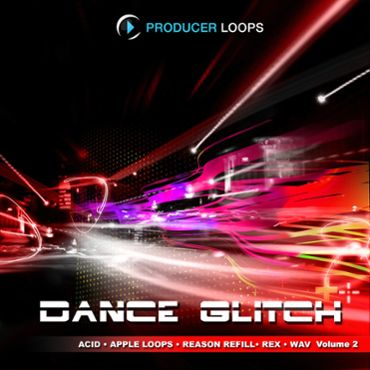 Dance Glitch Vol 2