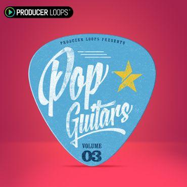 Pop Guitars Vol 3