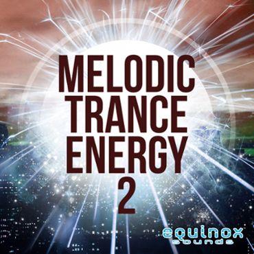 Melodic Trance Energy 2