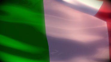 HD Flag Italy
