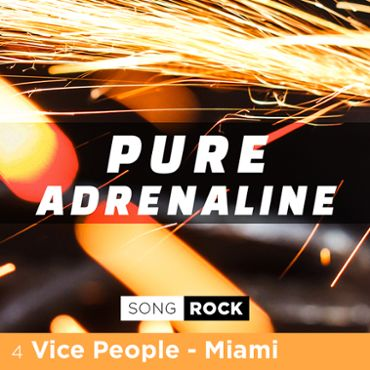 Vice People - Miami