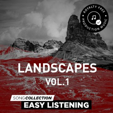 Landscapes Vol. 1 - Royalty Free Production Music