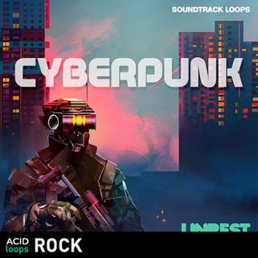 Cyberpunk Unrest