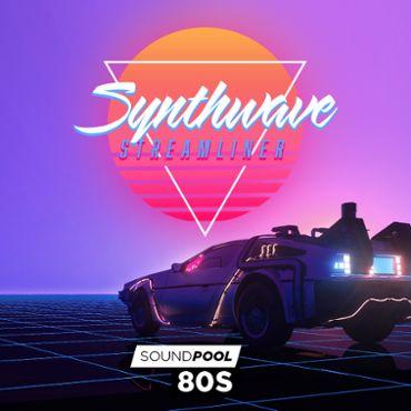 Synthwave - Streamliner