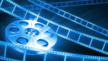 Film Reel Background 3