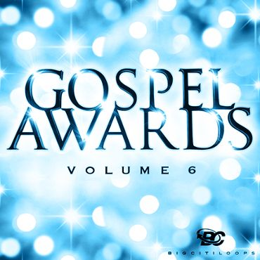 Gospel Awards Vol 6