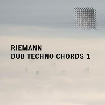 Dub Techno Chords 1