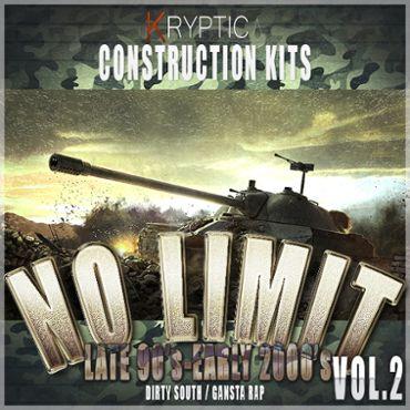 No Limit Vol 2