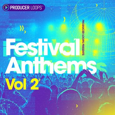 Festival Anthems Vol 2
