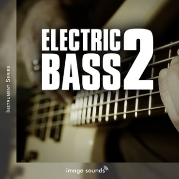 Electric Bass Vol. 2