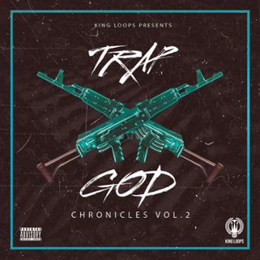 Trap God Chronicles Vol 2