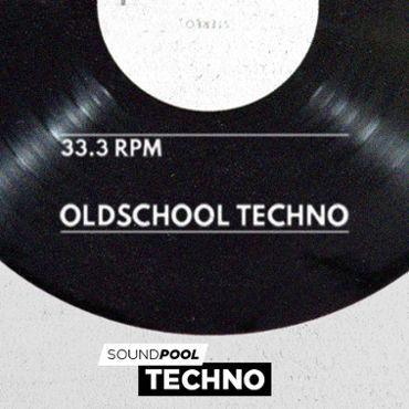 Oldschool Techno