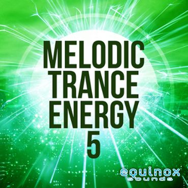 Melodic Trance Energy 5