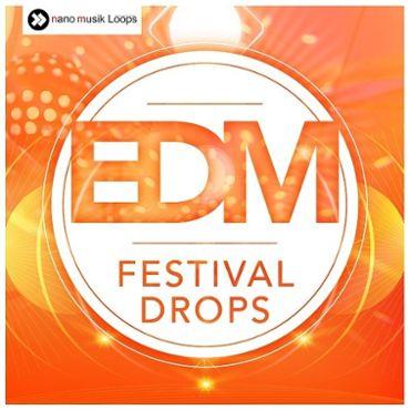 EDM Festival Drops