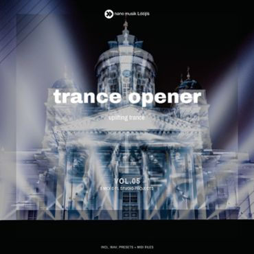 Trance Opener Vol 5