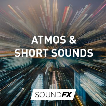 Atmos & Short Sounds