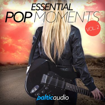 Essential Pop Moments Vol 2