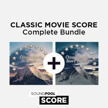 Classic Movie Score - Complete Bundle