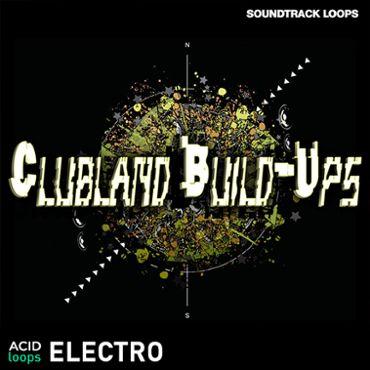 Clubland Build Ups