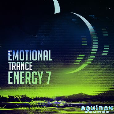 Emotional Trance Energy 7