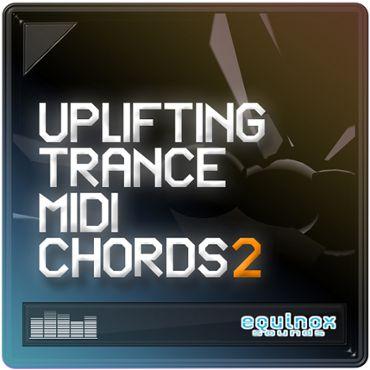 Uplifting Trance MIDI Chords 2
