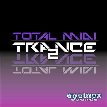 Total MIDI: Trance 2