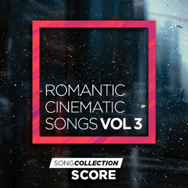 Romantic Cinematic Songs Vol. 3