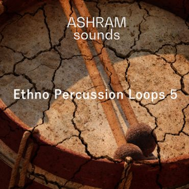 Ethno Percussion Loops 5