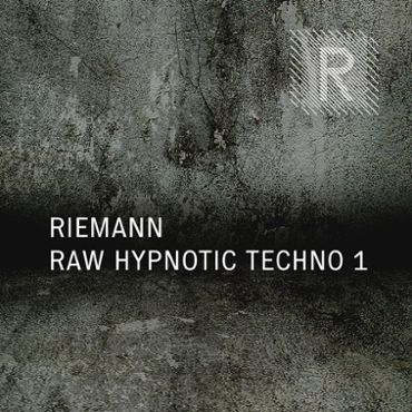 Raw Hypnotic Techno 1