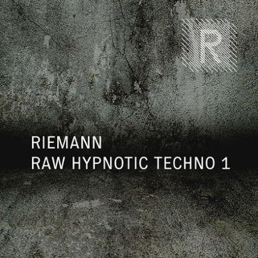 Raw Hypnotic Techno 1