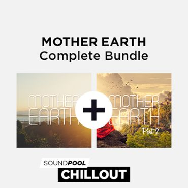 Chillout - Mother Earth - Complete Bundle