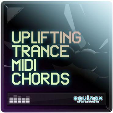 Uplifting Trance MIDI Chords