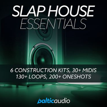 Slap House Essentials