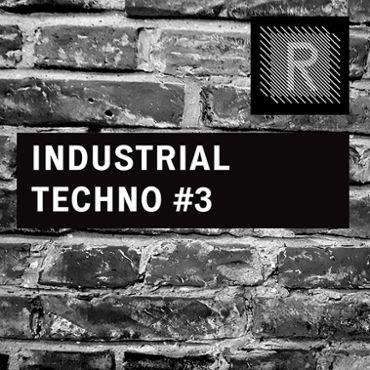 Industrial Techno 3