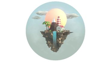 Floating Island (Beach)