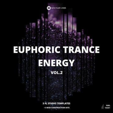 Euphoric Trance Energy Vol 2