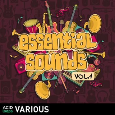 Essential Sounds Vol. 1