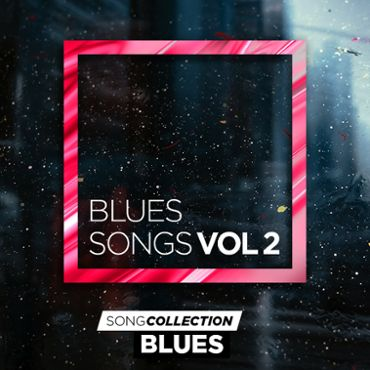 Blues Songs Vol. 2