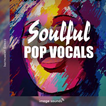 Soulful Pop Vocals
