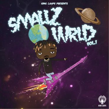 Smallz Wrld Vol 1