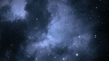 Outer Space travel background